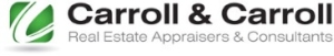 Caroll And Carroll Logo Header